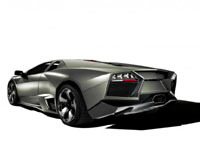 Lamborghini Reventon: 80 exemplaires en plus?
