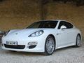 Essai vidéo -  Porsche Panamera Hybrid : l'hybride selon Porsche