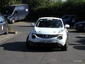 Photos du jour : Nissan Juke (Nurburgring)