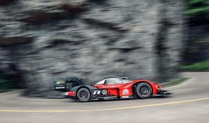 La Volkswagen ID.R bientôt à l'assaut d'un record de Formule 1