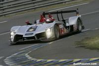 [Résultats de sondage]: 48% d'entre vous voient Audi gagner au Mans !