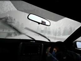 [Vidéo] Les changements climatiques dans Gran Turismo 5