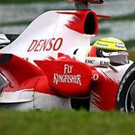 Formule 1: Toyota perd un partenaire