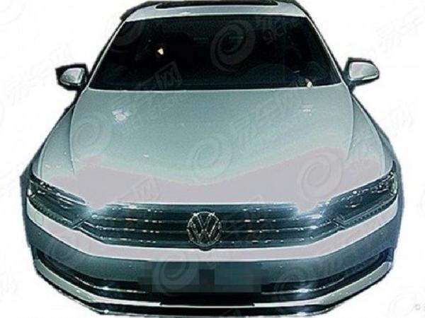Est-ce là la future Volkswagen Passat ?