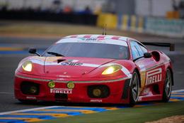 [24H Mans live] Ferrari bientôt de retour?