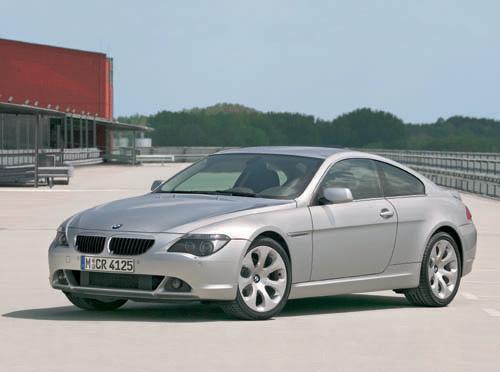 BMW 535 d et 630 i : généralisation du moteur 6 cylindrée 3 litres