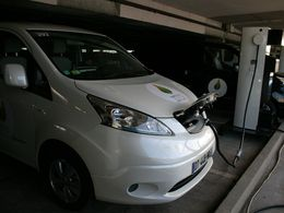 Renault-Nissan annonce l'implantation de 90 nouvelles bornes de recharge à Paris pour la COP21