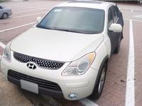 Hyundai : Pendant ce temps, à Vera Cruz...