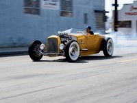 Ford A 1929 : 100 % Rod !!