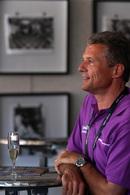 [Le Mans 2009] Interwiew Thierry Guillemot, président de Mazda France