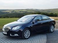 Essai - Opel Insignia 2012 : progresser pour ne pas régresser