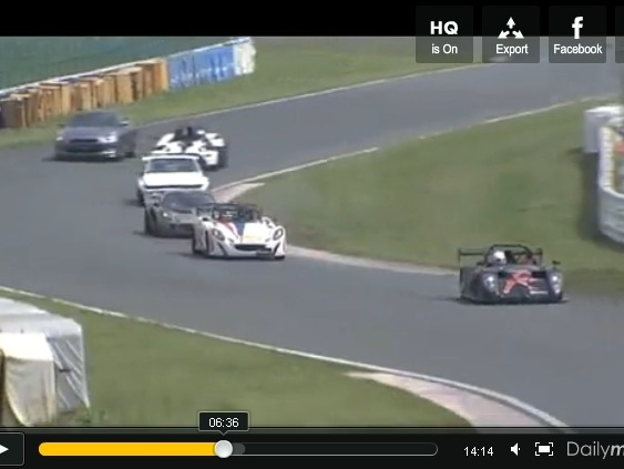 Best Motoring : Radical SR4 vs Lotus 2Eleven vs KTM X-Bow vs... Nissan GT-R