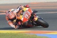 MotoGP - Valence Qualifications : Márquez voudra sa revanche dimanche
