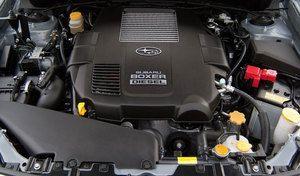 Subaru arrête à son tour le diesel enFrance
