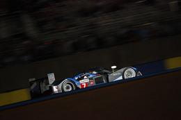 [24H Mans live] A 9 heures du but, Peugeot toujours en tête