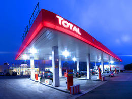 Total Va Lancer Un R 233 Seau De 500 Stations Service Low Cost