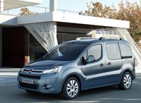 Nouveau Citroën Berlingo: les infos et les photos officielles
