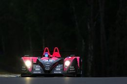 [24H Mans live] Nuit et début de matinée chargés pour le OAK Racing