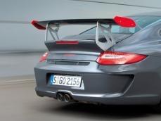 Bientôt une Porsche 911 GT3 RS de 500 ch?