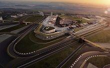 Moro GP - Superbike: Un nouveau circuit au Pays de Galles de construction espagnole