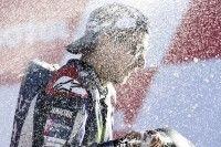 MotoGP - Valence Course: Lorenzo a fait place net