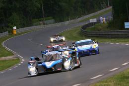 [24H Mans live] Le point à 11h30: 2 Peugeot devant 1 Audi