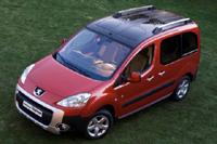 Nouveau Peugeot Partner: c'est lui!