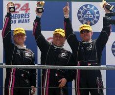 [24H Mans live] OAK Racing décroche le podium en LMP2!