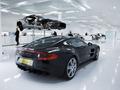 Megafactories vous invite dans l'usine de production de l'Aston Martin One-77