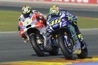 MotoGP - Valence Course : Iannone aussi tire sa révérence