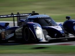 Peugeot : priorité au titre à Silverstone
