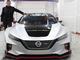 Les essais de Soheil Ayari : Nissan Leaf Nismo RC : le coup de foudre ?