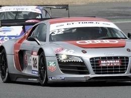FFSA GT : on chasse le titre à Albi