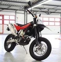 """Actualité moto - Stefan Pierer: """"Nous allons travailler pour que Husqvarna revienne à ses origines"""""""