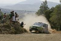 WRC-Grèce: La victoire pour Hirvonen, Ogier est second !