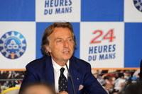 F1:  Montezemolo menace vraiment de se retirer !