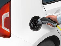 Le groupe Volkswagen veut lancer 10 voitures vertes en Chine d'ici 2018