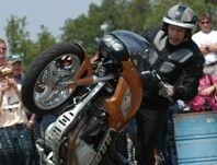 Vidéo moto : Jean-Pierre Goy
