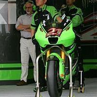 Moto GP - Kawasaki: La mise en garde d'Akashi