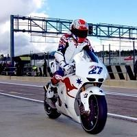 Moto GP - Test Valence D.2: Stoner impressionne déjà