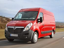 L'Opel Movano évolue, surtout mécaniquement