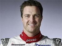 Quel avenir en course pour Ralf Schumacher?