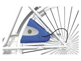 Design : l'Energysport récupère l'énergie produite par votre vélo pour alimenter vos appareils électriques