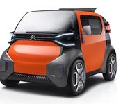 Citroën veut rendre accessible la voiture électrique