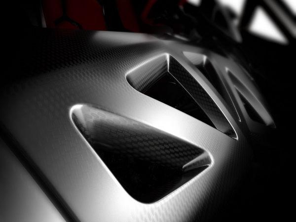 Mondial de Paris 2010 : teaser Lamborghini, acte 3