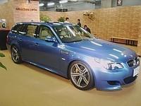 Prochaine BMW M5 Touring : le break de 507 ch !