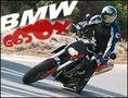 Essai BMW G650X Moto : Contact