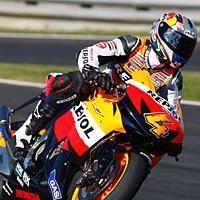 Moto GP - Honda: Dovizioso en remet une couche