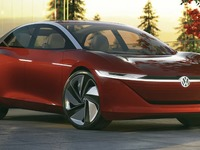 La Volkswagen Passat bientôt 100% électrique ?