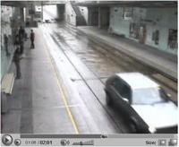 Vidéo: Prenez le Tram' way...